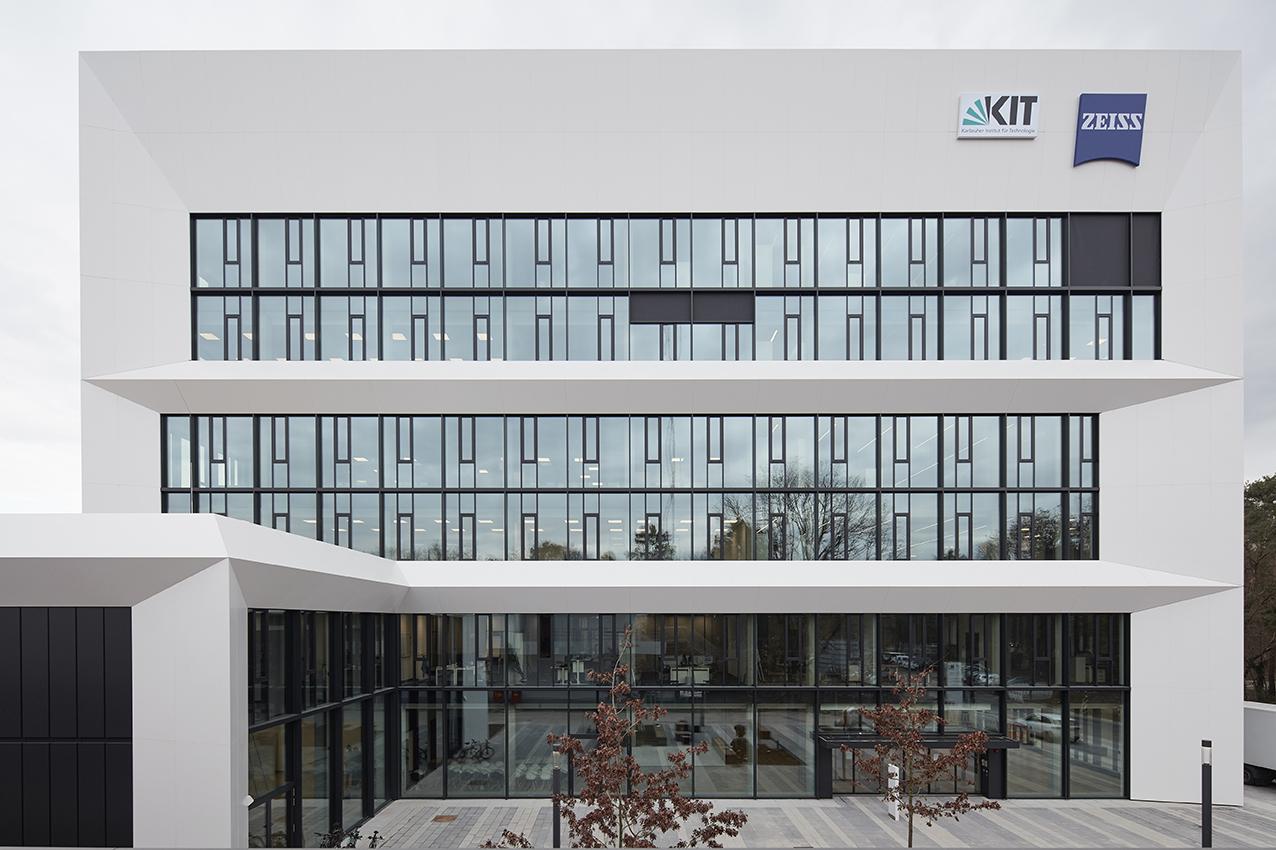 Zeiss Karlsruhe Projektmanagement