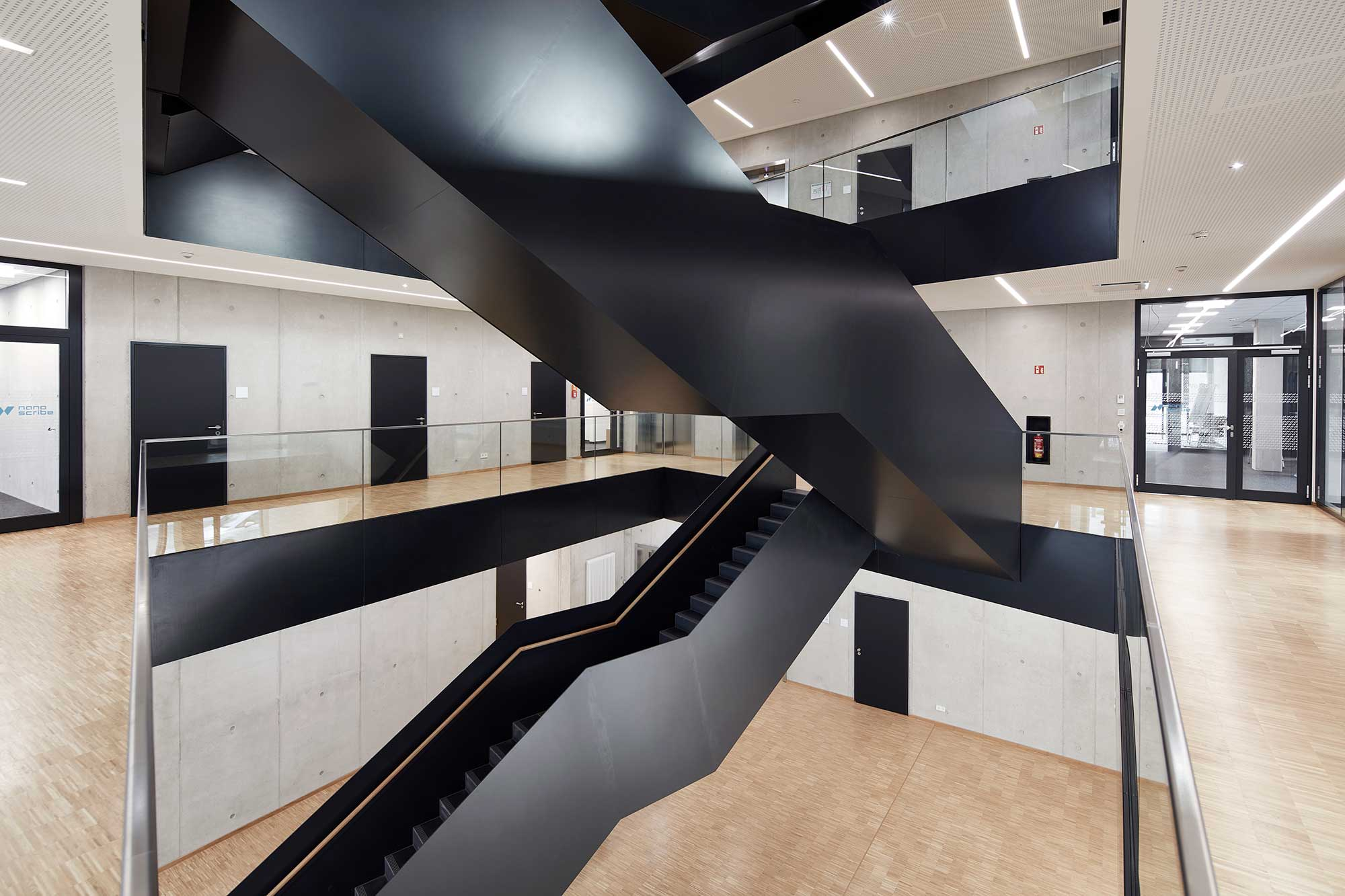 Projektmanagement KIT Architektur
