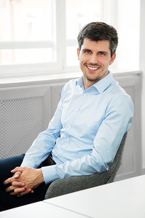Nicolas Heiming